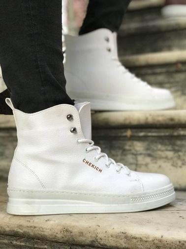 Chekich Bot Beyaz